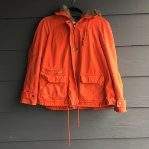 Anthropologie/ Daughters Of The Liberation Jacket